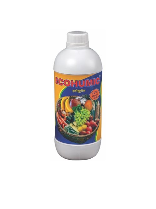 Ecohumic Can 1 litre